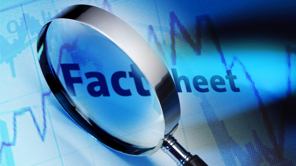 investor-relations-factsheet